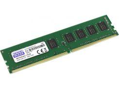 Пам'ять GoodRam DDR4 1x4 ГБ (GR2400D464L17S/4G)