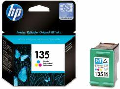 Картридж HP 135 DeskJet 460, 5743, 6943 кольоровий