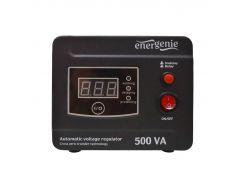 Стабілізатор EnerGenie EG-AVR-D500-01