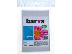 Фотопапір 10x15 BARVA Economy  100 аркушів (IP-CE200-217)