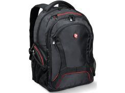 Рюкзак для ноутбука Port Designs Courchevel Black