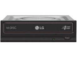 Дисковод LG DVD-RW/+RW, SuperMulti Black