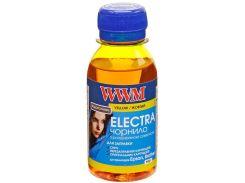 Чорнило WWM EU/Y-2 Epson Universal ELECTRA 100 г жовте