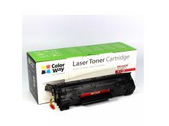 Картридж ColorWay Premium Canon (725) LBP6000/MF3010/ HP CE285A