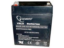 Батарея для ПБЖ EnerGenie BAT-12V 5AH