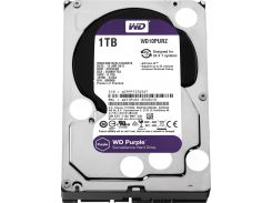 Жорсткий диск Western Digital Purple (WD10PURZ) 1 ТБ