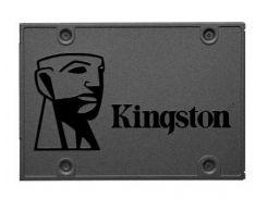 Твердотільний накопичувач Kingston A400 (SA400S37/120G) 120 ГБ