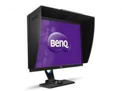 монітор benq sw2700pt (9h.ldklb.qb) black
