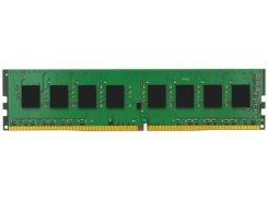 Пам'ять Kingston DDR4 1x16 ГБ (KVR26N19D8/16)