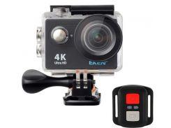 Екшн камера Eken H9R Black