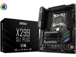 Материнська плата MSI X299 SLI PLUS
