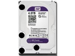 Жорсткий диск Western Digital IntelliPower Purple 4TB WD40PURZ
