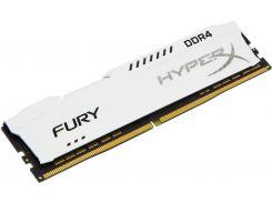 Пам'ять Kingston HyperX Fury White DDR4 1x16 ГБ (HX426C16FW/16)