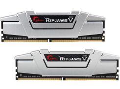 Оперативна пам'ять  G.SKILL Ripjaws V Silver DDR4 2x8GB F4-2666C15D-16GVS