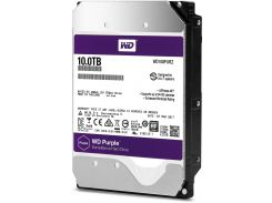 Жорсткий диск Western Digital IntelliPower Purple 10TB WD100PURZ