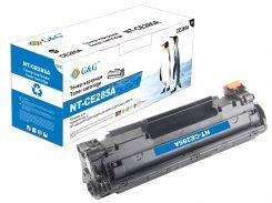Картридж G&G HP LJ P1102/1102w/M1132/M1212nf Black