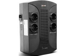 ПБЖ (UPS) Logicpower U650VA-PS