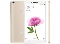 Смартфон Xiaomi Mi Max 2 4/64GB Gold
