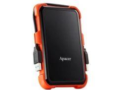 Зовнішній жорсткий диск Apacer AC630 2TB AP2TBAC630T-1 Orange