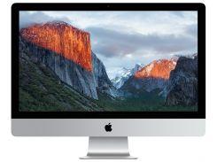 ПК моноблок Apple iMac A1419 MNE92UA/A Silver
