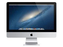 ПК моноблок Apple iMac A1418 MNE02UA/A Silver
