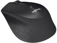 Миша Logitech M330 Silent Plus 910-004909 Black