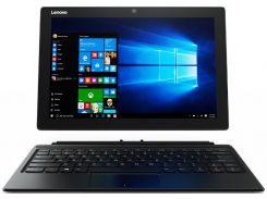 Планшет Lenovo IdeaPad Miix 510-12IKB 80XE00FDRA Black