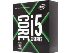 Процесор Intel Core I5-7640X (BX80677I57640X) Box
