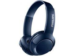 Гарнітура Philips SHB3075BL/00 Blue