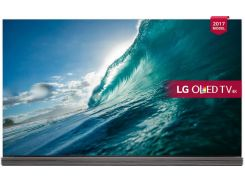 Телевізор OLED LG OLED65G7V (Smart TV, Wi-Fi, 3840x2160)