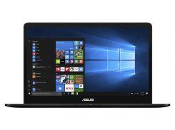 Ноутбук ASUS ZenBook Pro UX550VE-BN045T Black