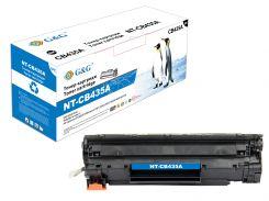 Картридж G&G HP LJ P1005/1006 Black