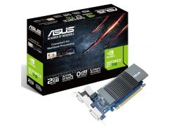 Відеокарта ASUS GT 710 Great Value (GT710-SL-2GD5)