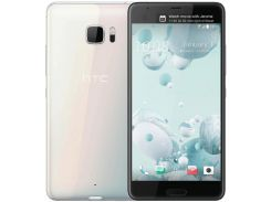Смартфон HTC U Ultra 99HALU071-00 Ice White