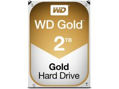 Жорсткий диск Western Digital Gold 2TB WD2005FBYZ