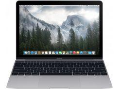 Ноутбук Apple MacBook A1534 MNYG2UA/A Space Gray