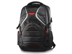 Рюкзак для ноутбука Targus Strike Gaming Laptop Backpack Black/Red