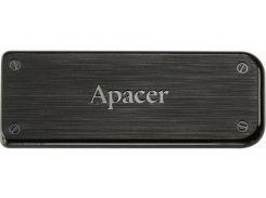 Флешка USB  Apacer AH325 16GB AP16GAH325B-1 Black