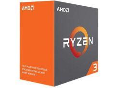 Процесор AMD Ryzen 3 1200 (YD1200BBAEBOX) Box