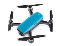 Квадрокоптер DJI Spark Sky Blue  (136000.0)