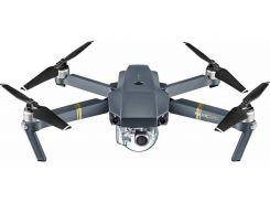 Квадрокоптер DJI Mavic Pro Fly More Combo Black Kit Accessories  (CP.PT.000640.02)