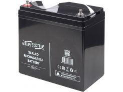 Батарея для ПБЖ EnerGenie BAT-12V 55AH