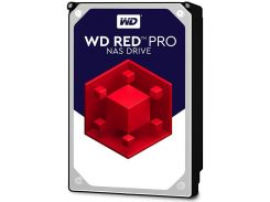 Жорсткий диск Western Digital Red Pro 10TB WD101KFBX