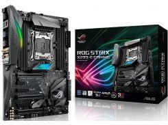 Материнська плата ASUS Rog Strix X299-E Gaming