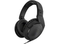 Навушники Sennheiser HD 200 PRO Black  (507182)