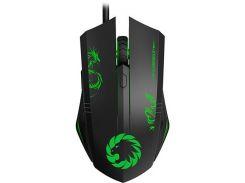 Миша Gamemax M386B Black