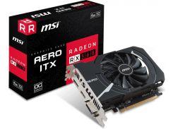 Відеокарта RX 560 Aero ITX OC (RX 560 AERO ITX 4G OC)