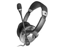 гарнітура gemix hp-909mv grey