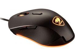 Миша Cougar Minos X3 Black