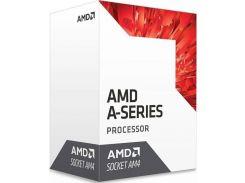 Процесор AMD A8-9600 (AD9600AGABBOX) Box